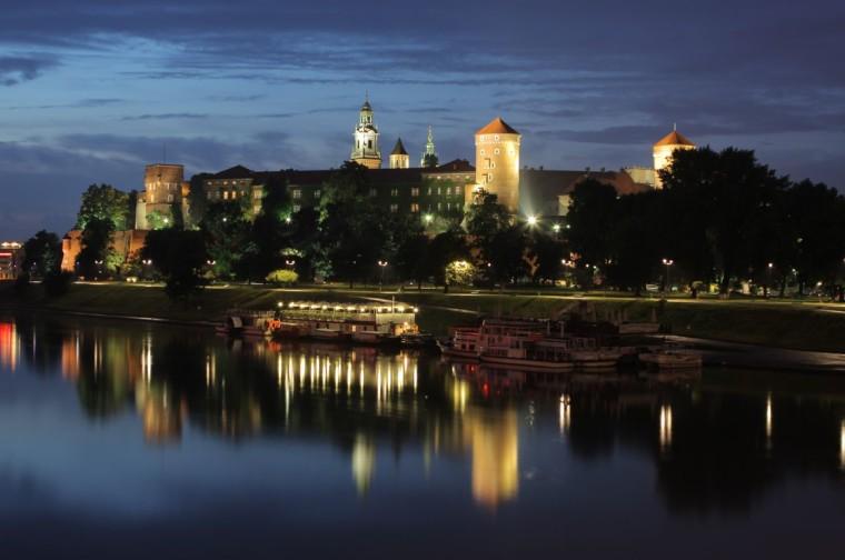 Wawel Castle - Mariusz Cieszewski