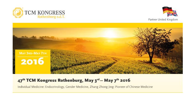 47 TCM Kongres Rothenburg