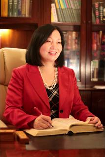 Prof Shulan Tang photo