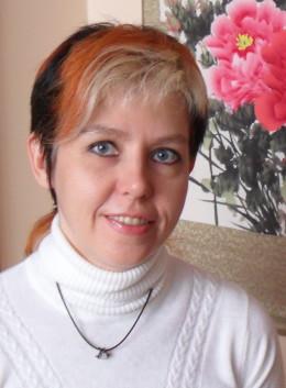 Oxana Nachataia